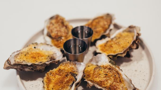 Mersea ouvre son bar à huîtres éphémère