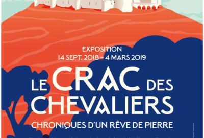 Le Crac des Chevaliers, chroniques d'un rêve de pierre à la Cité Chaillot