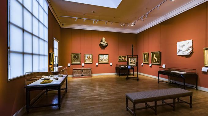 L'homme derrière l'artiste, nouvelle expo du Musée Delacroix