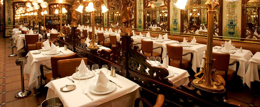 Le Bouillon Chartier ouvre un nouveau restaurant à Montparnasse
