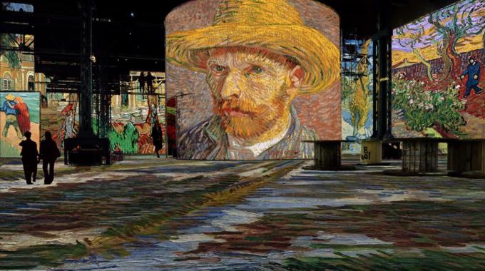 Les 4 expositions parisiennes incontournables en 2019