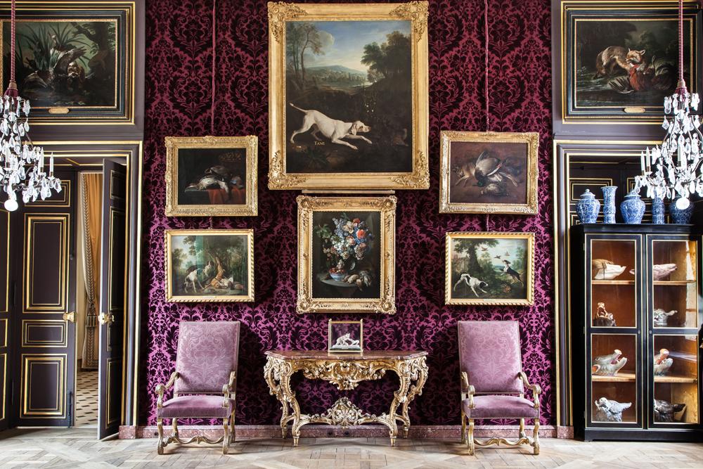 Le Musée de la Chasse et de la Nature : à la rencontre de la faune en plein Paris