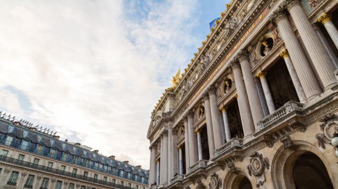 La Grande Surface-Galerie Festive ouvrira à Paris au mois de mars