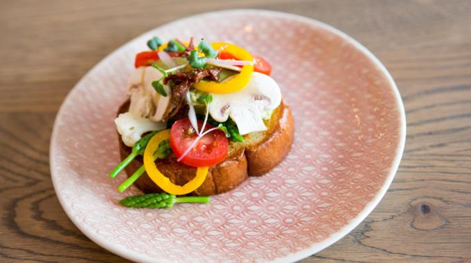 French Toast and Co ouvre sa première boutique dans le 17e arrondissement