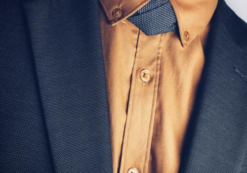 Hipstom crée le noeud Claudinet, nouvel accessoire pour hommes