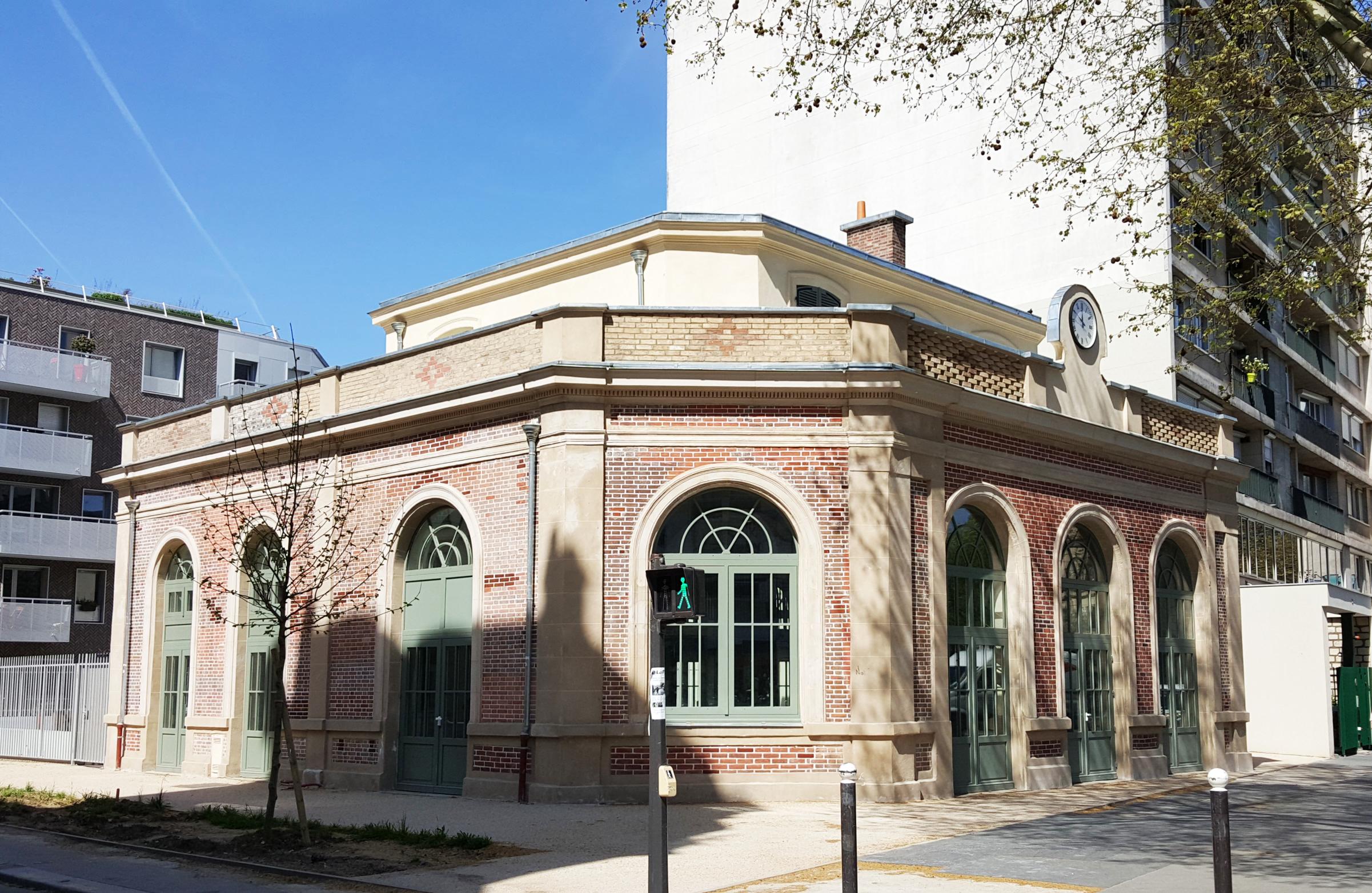 Poincon : un nouveau lieu de vie hybride va ouvrir à Paris