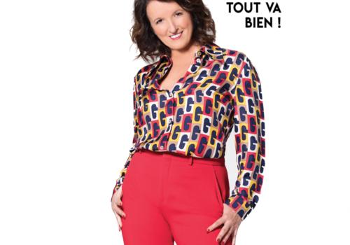Anne Roumanoff de retour à Paris pour deux dates exclusives