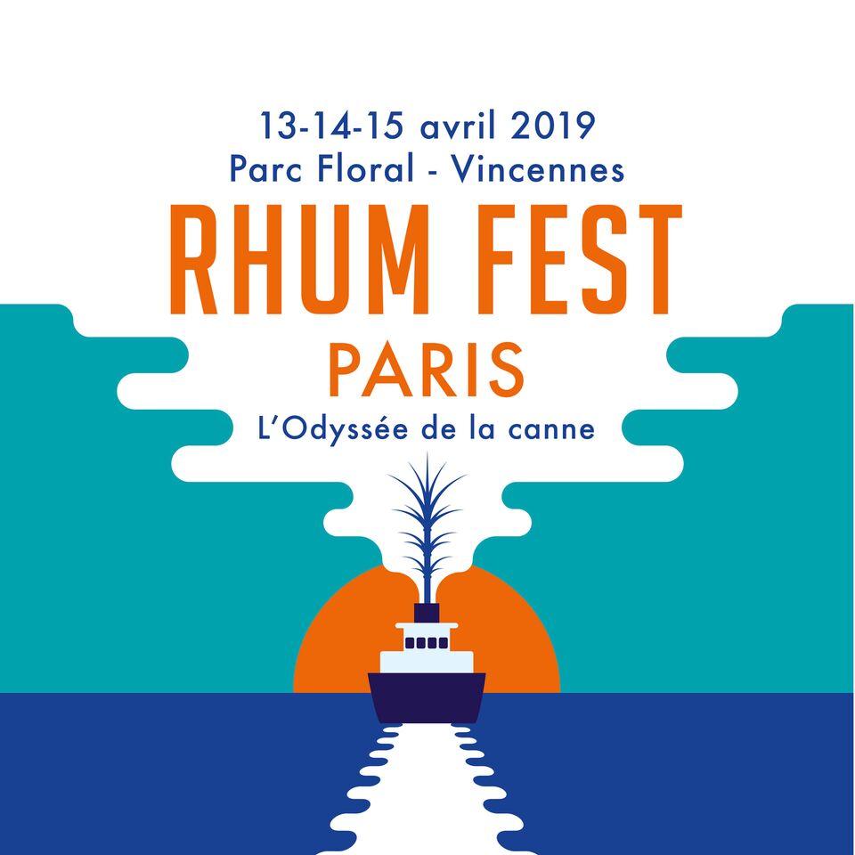 Le Rhum Fest est de retour à Paris