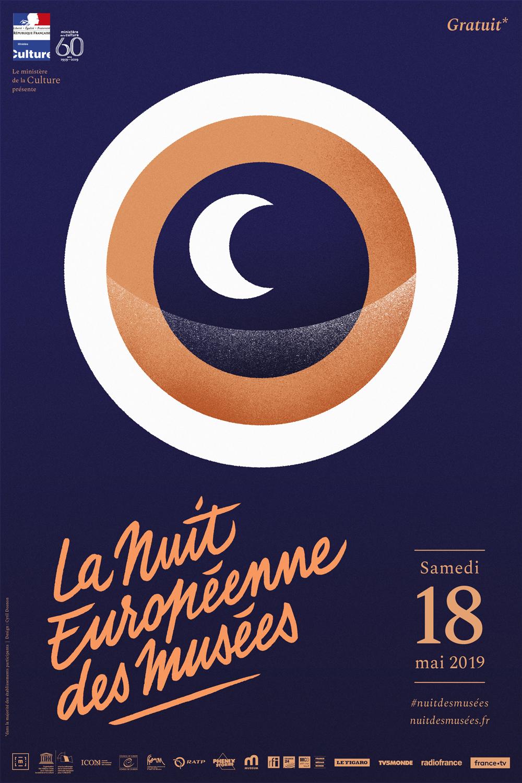 Nuit des Musées 2019: nos 4 meilleurs plans à Paris