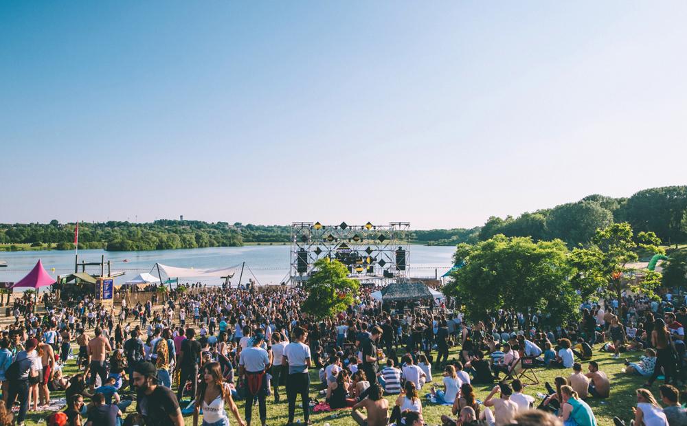 Le festival électro Marvellous Island est de retour