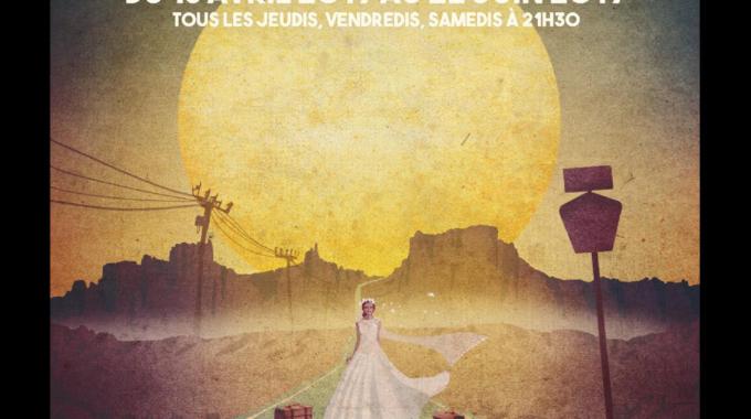 States : un road trip théâtral en musique à la Folie Théâtre