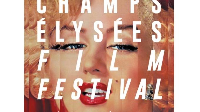 Le Champs-Elysées Film Festival de retour sur la plus belle avenue du monde