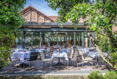 Le Café La Jatte met la gastronomie corse à l'honneur tout l'été