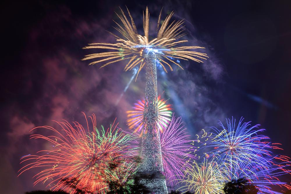 14 juillet : nos meilleurs plans à Paris