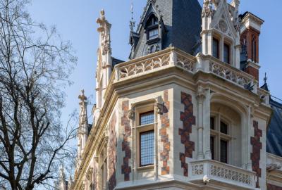 Citéco, le nouveau musée parisien dédié à l'économie