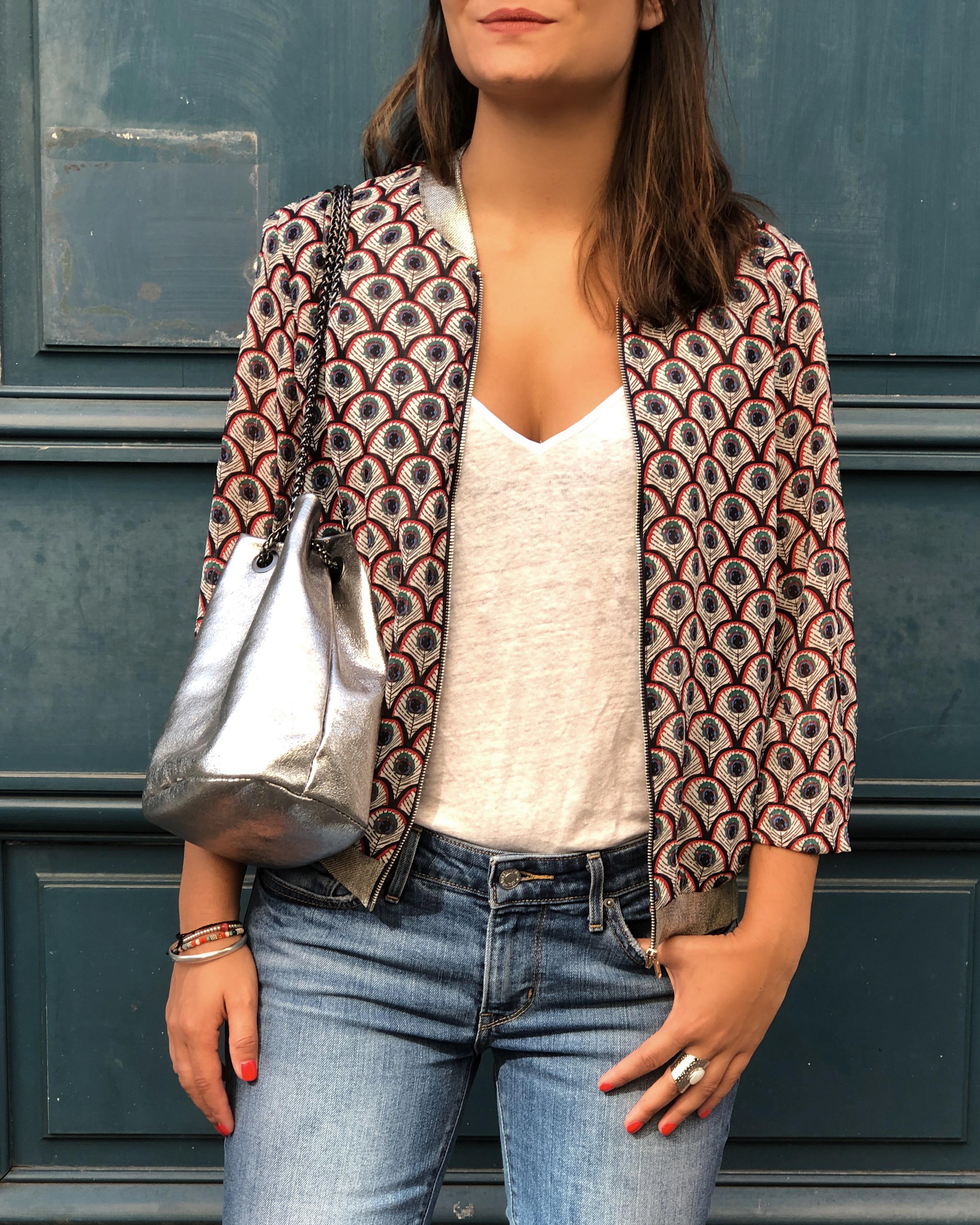 Madame Paname : prêt-à-porter et accessoires pour toutes les Parisiennes