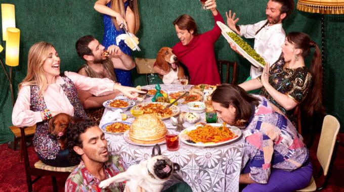 Big Mamma ouvre un nouveau restaurant nommé Libertino