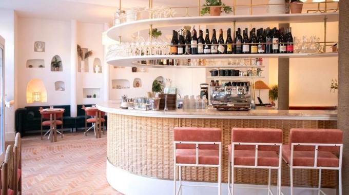 La Riviera, le resto méditerranéen par l'équipe des Fauves