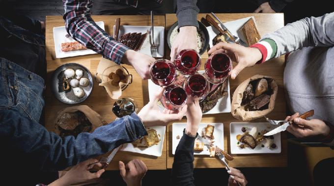 4 adresses où goûter le Beaujolais Nouveau