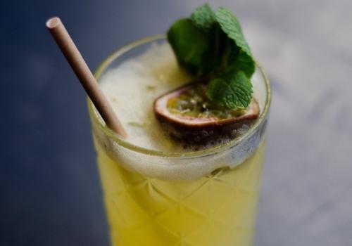Les Petites Saisons : le bar à cocktails qui va vous faire voyager