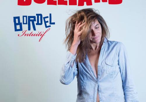 Hélène Bulliard dans Bordel Intuitif à la Divine Comédie