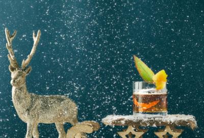 4 bars à cocktails à tester cet hiver à Paris