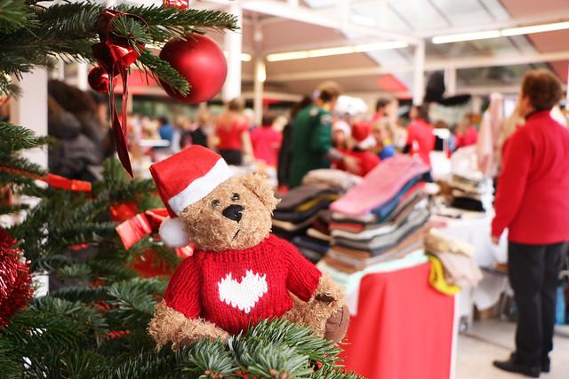 4 marchés de Noël à ne pas manquer à Paris
