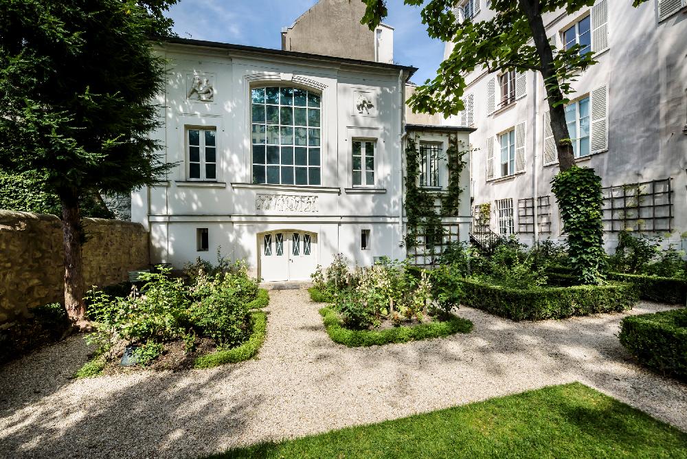 Musée Eugène-Delacroix : un lieu unique consacré à l'oeuvre de l'artiste