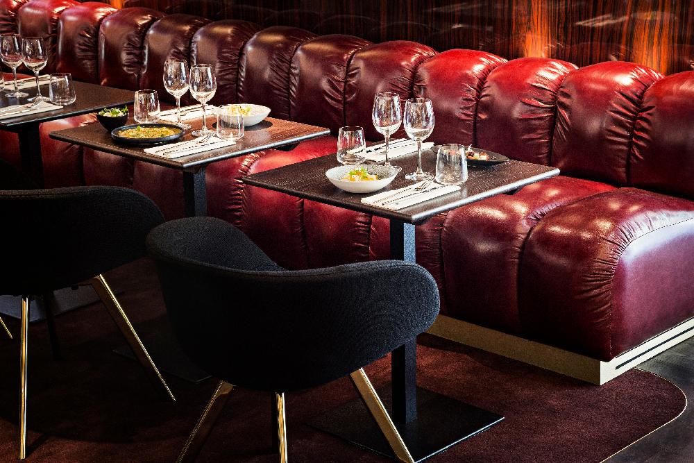 Saint-Valentin : quatre restaurants pour un dîner romantique