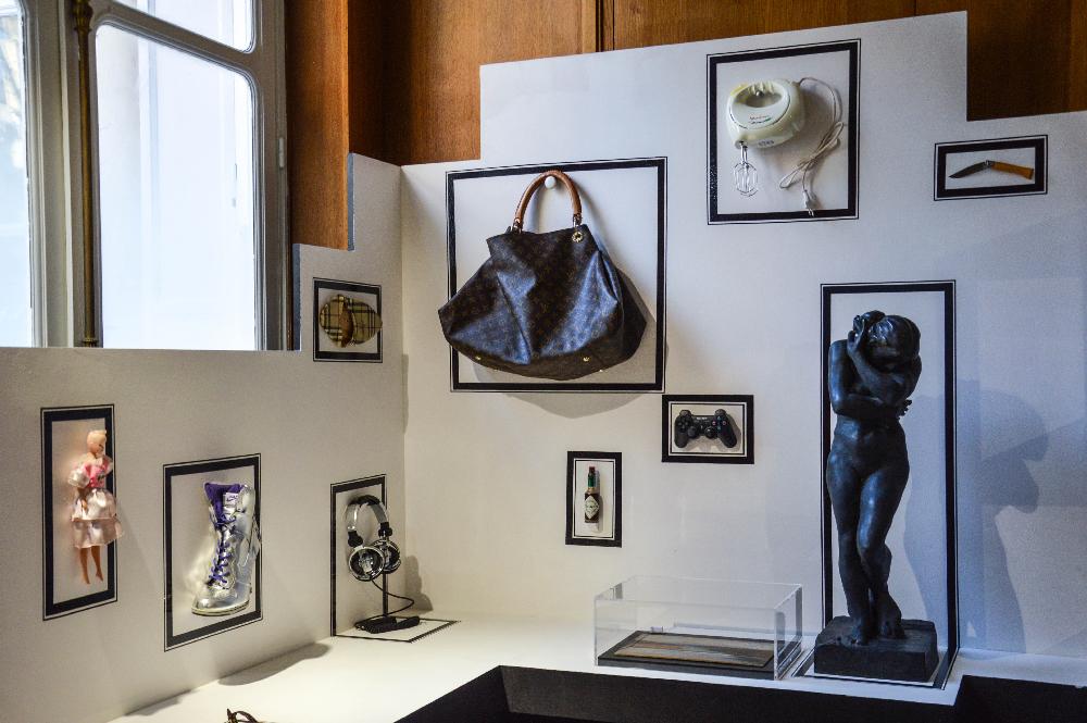 Le Musée de la Contrefacon, une institution culturelle chargée d'histoire