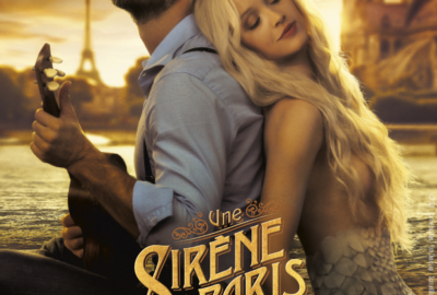 Une Sirène à Paris : le nouveau film de Mathias Malzieu bientôt au cinéma